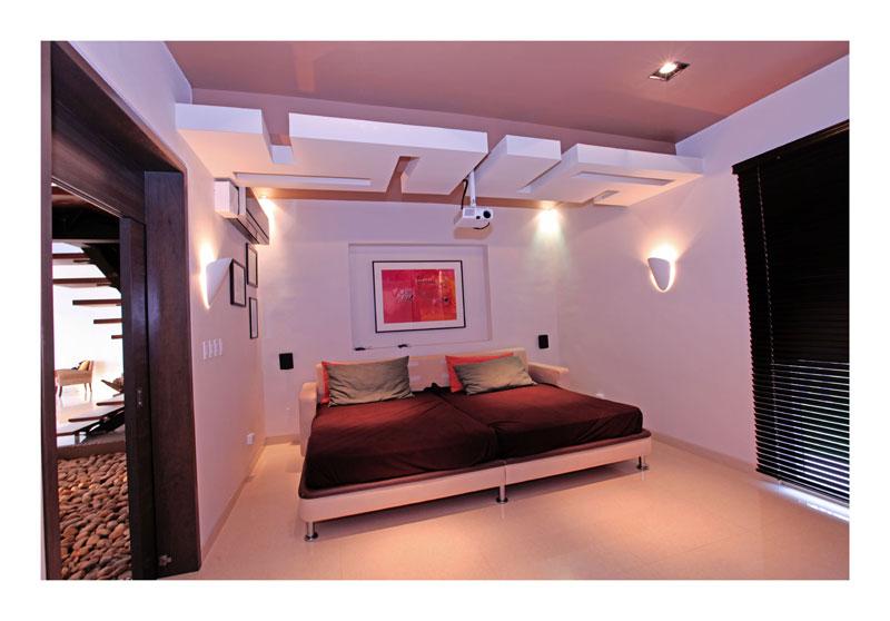 Amec arquitectura creativa y construcci n m rida yucat n for Plafones decorativos pared